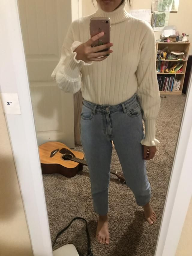 Literally love. Like omg. I was a little skeptical of the quality, but it is so freaking comfy and soft and THICK so i…