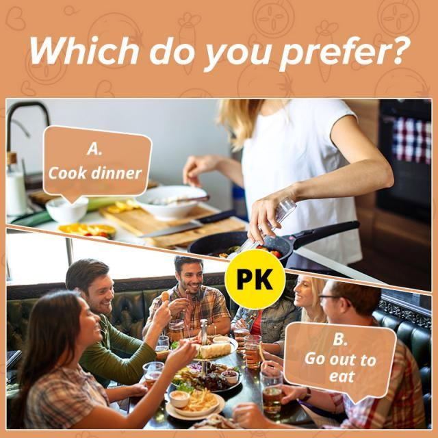 Which do you prefer?