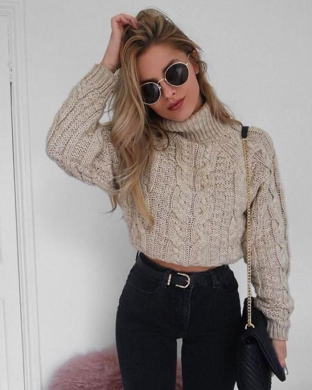 Take a look at the outfits with sunglasses in the photos and get ideas for your...