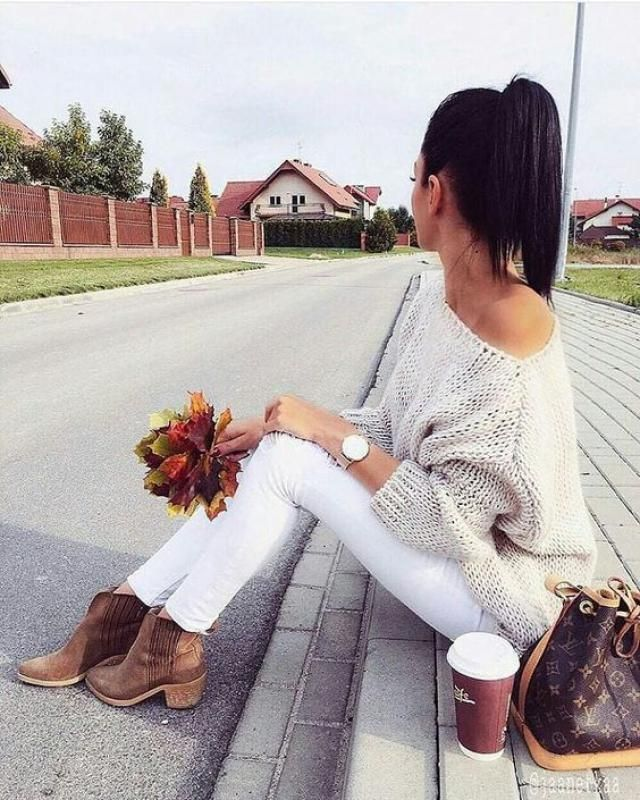 Brown Boots,,