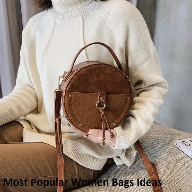 Most Popular Women Bags Ideas Every girl&;s wardrobe always has room for a new bag! There are so many types of wom…