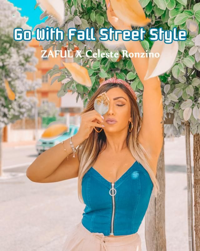 Fall has a way of sneaking up, just as you`re enjoying those last beach days and poolside chill sessions. Suddenly,ever…