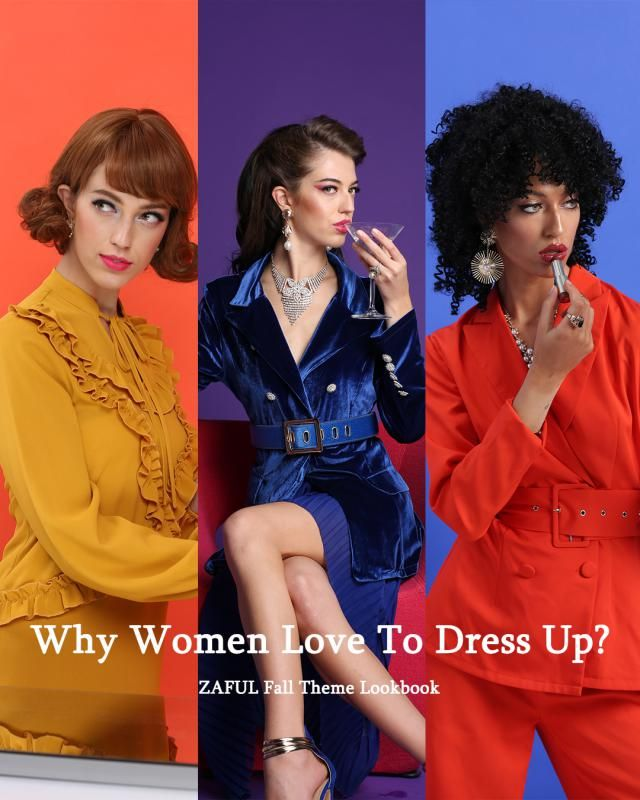&;Why Women Kill&; Combines the Best Fashion of the `60s, `80s, and Today. These ideas may help you find inspiration.  …