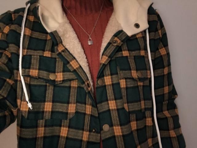 Really warm and comfortable! As a woman wearing a men's jacket the only flaw I found was that the wrists are extremely…
