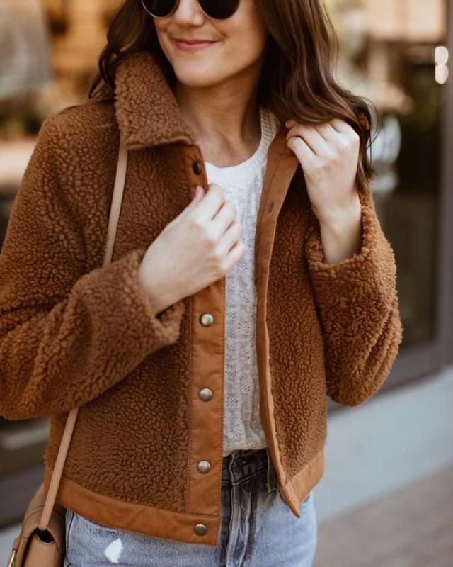 Get fur jacket, visit this page, open this page!