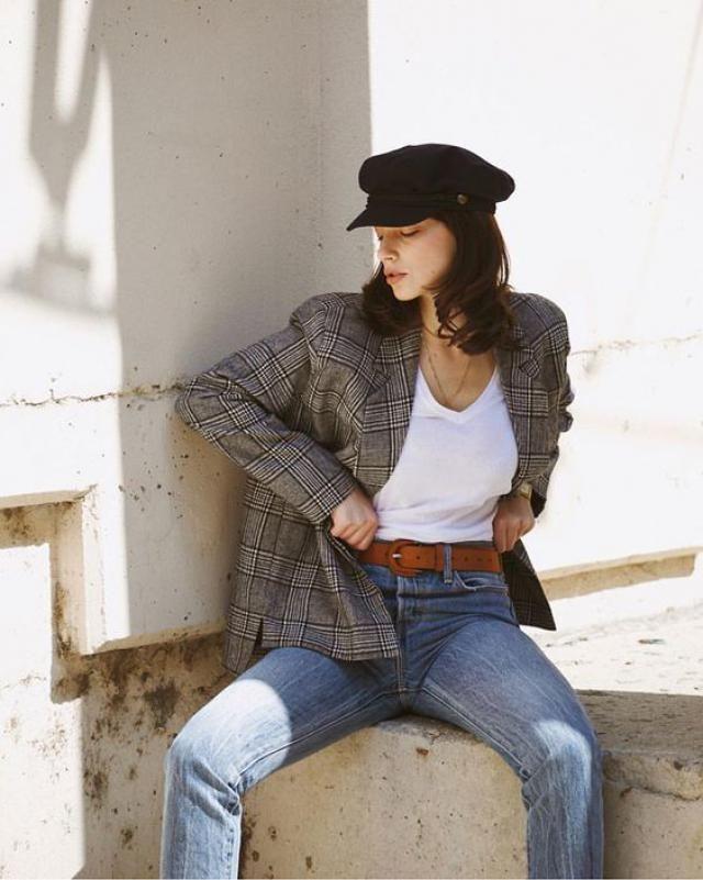 Great cap, women style, online shop!