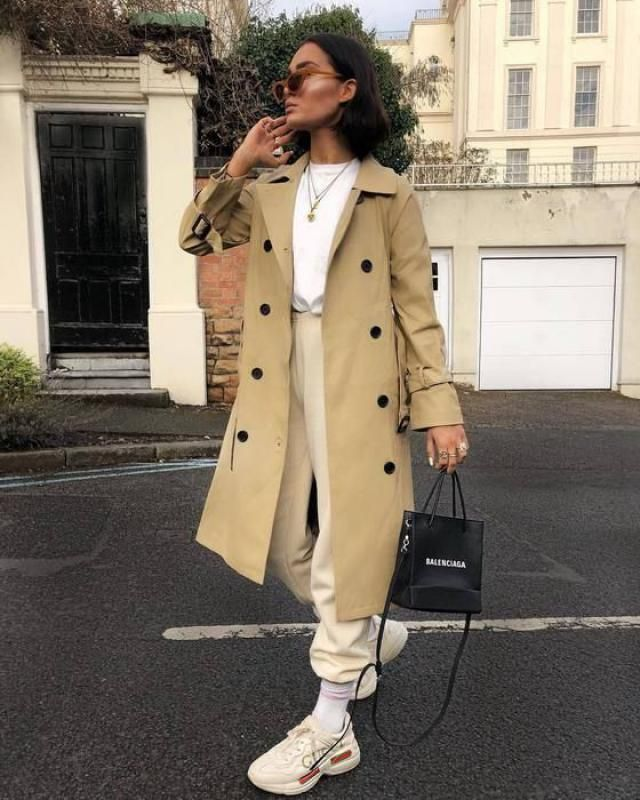 Get the most beautiful trench coats here in ZAFUL!