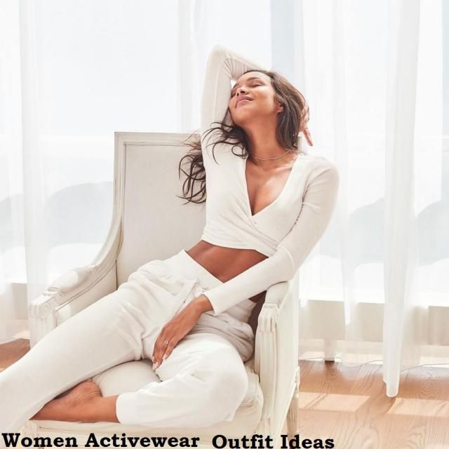 Athleisure wear, we`d call it the perfect intersection of style and comfort. Zaful womens workout clothes are designed …