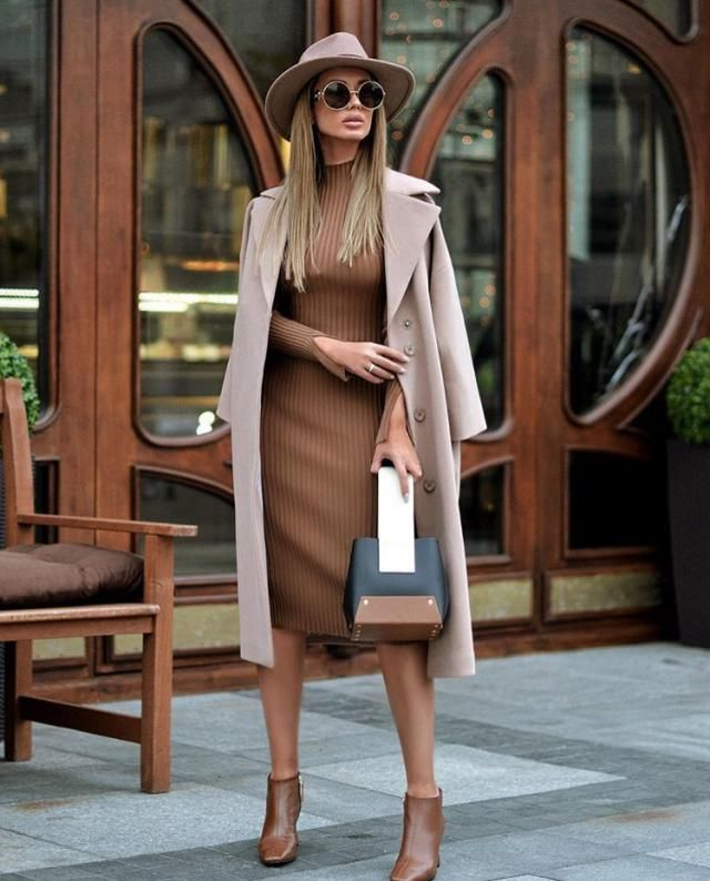 Longline Coat
