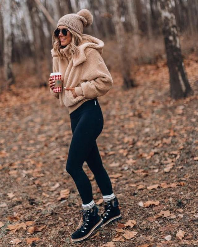 Get fur jacket, women style, online shop..