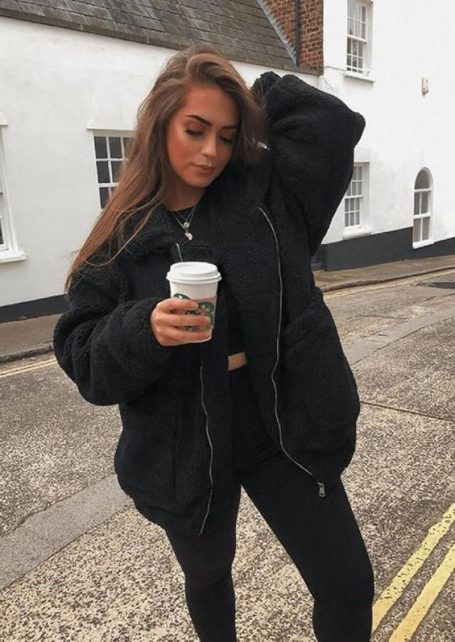 Black jacket, my great day, online shop, women style, autumn fashion..