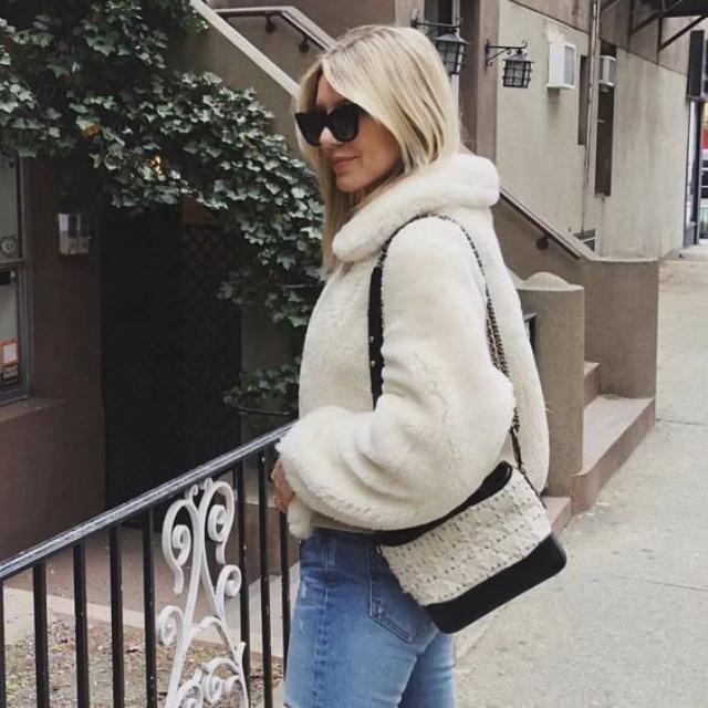 Great, fur jacket, get it now, women style, online shop!