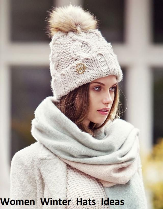 A nice beret and hat ,it's an awesome way to freshen up your look and dress it down.Today's fashion offers lots of awes…
