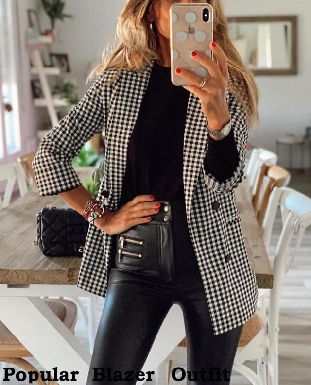 Every modern woman knows that a well-fitted jacket is great for instantly fitting the look and wearing virtually everyt…