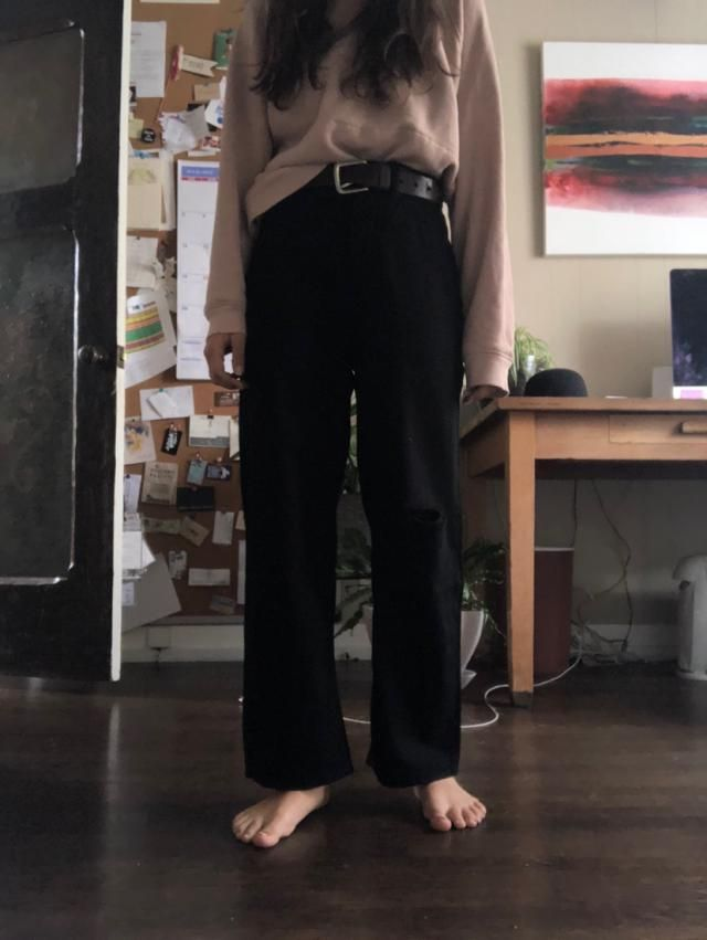 I'm normally a small but wanted a baggier fit so ordered a medium.