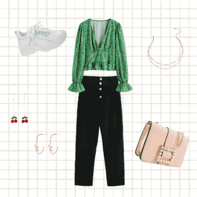 happy outfit -Zstar
