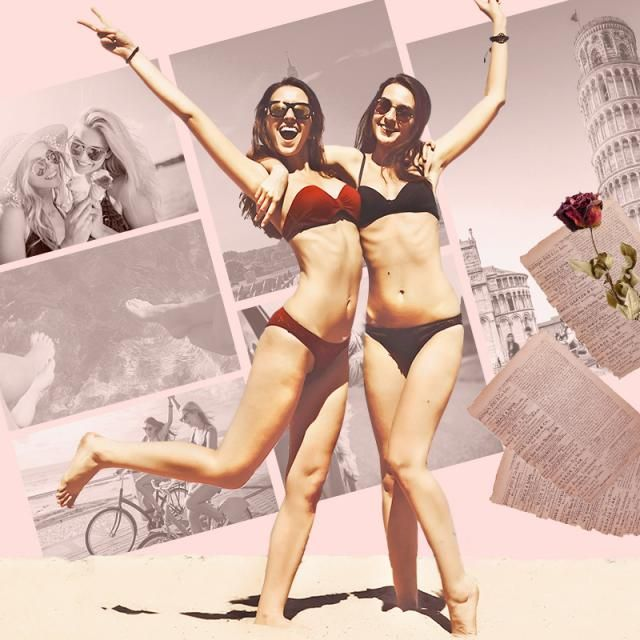 Girl&;s day is coming! Happy Girl&;s Day! Share a picture of you and your bestie and you might get a gift card worth $1…
