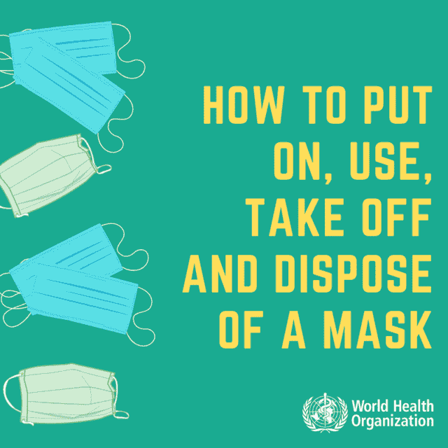 Which conditions each mask is designed for:   Disposable Surgical Mask:  Standard: must respect ASTM standards, which h…