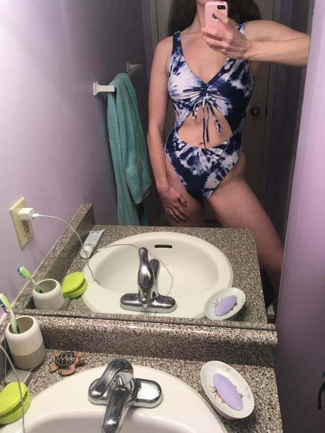 Comfortable and of fantastic material Fits well Love this bikini. Can't wait to wear!
