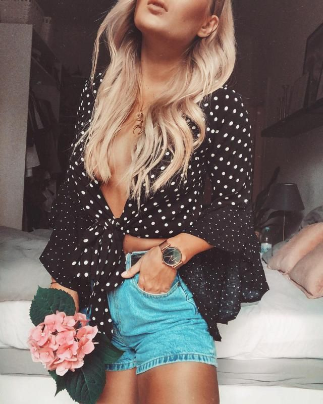 GET THE BESTS DOT TOPS HERE IN ZAFUL!