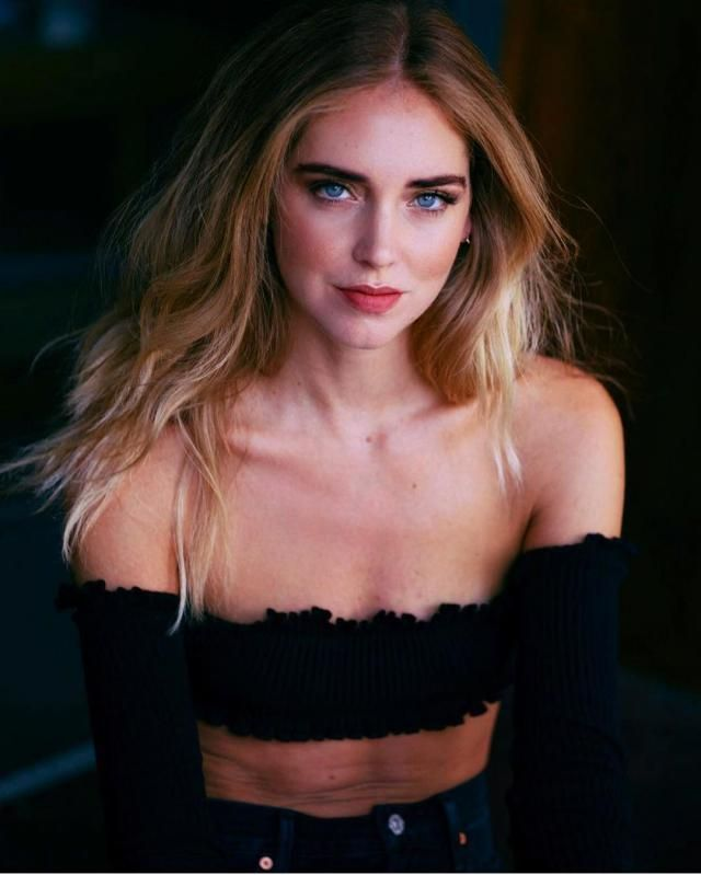 Chiara Ferragni top is now available here in ZAFUL! get yours for summer!♥