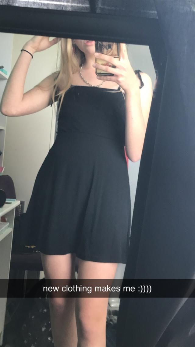 i love this dress so much, it's really flattering and it is very comfortable.