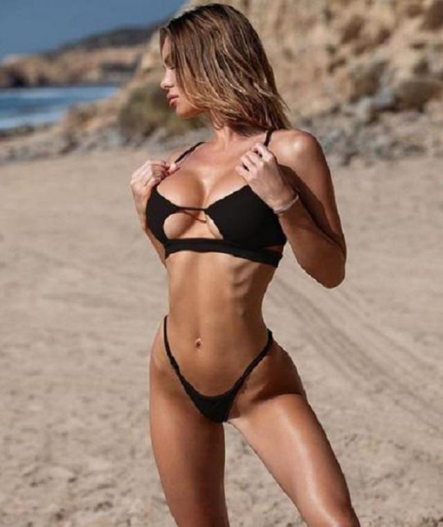 ZAFUL Ribbed Braided Cut Out Bikini Set  Summer is coming ! A beautiful swimwear from Zaful-a buy here! Zaful Shop!  …