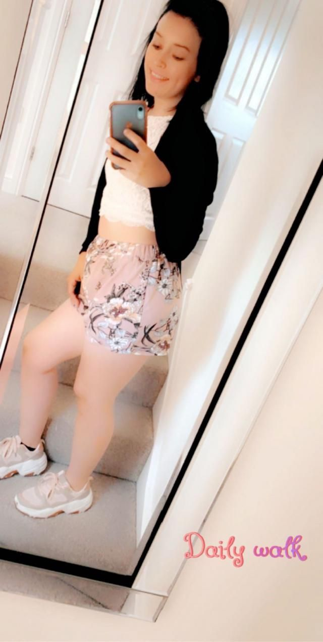 I love this co ord. I wear this a lot during summer. It's really comfy and true to size, it's perfect for a nice picni…