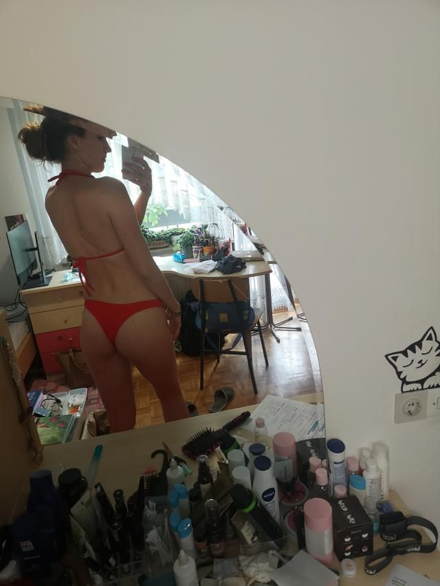 Amazing. They look soo sexy. Love them. Would order again.  Love this bikini. Can't wait to wear!