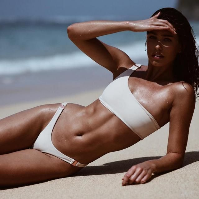 One Shoulder Bikini Set Start your summer with perfect Zaful sexy swimsuits!