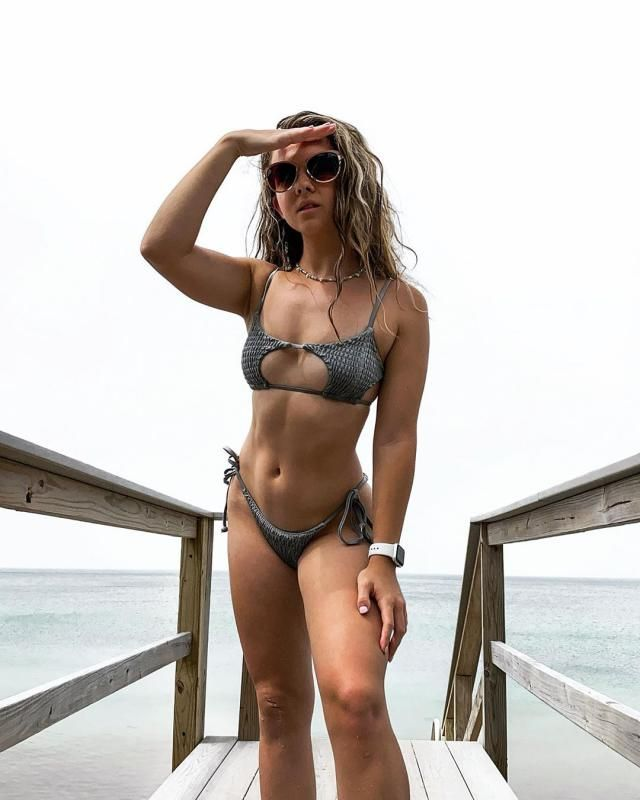 Get ready for summer! get this beautiful bikini here in zaful!♥