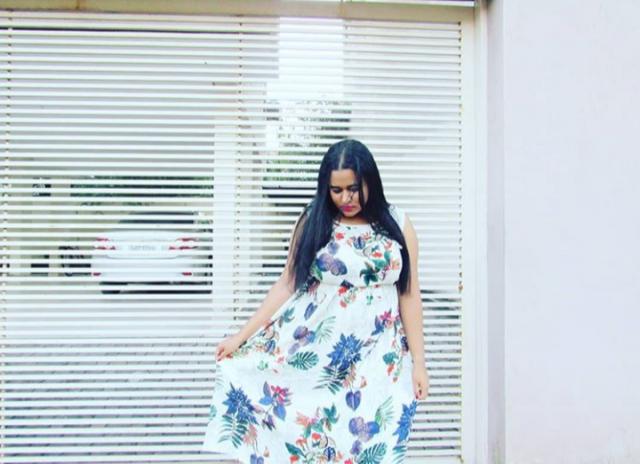 Confortável e de material fantástico,Esse vestido é maravilhoso,recomendo pois fica linda pra usar em duas quentes de …