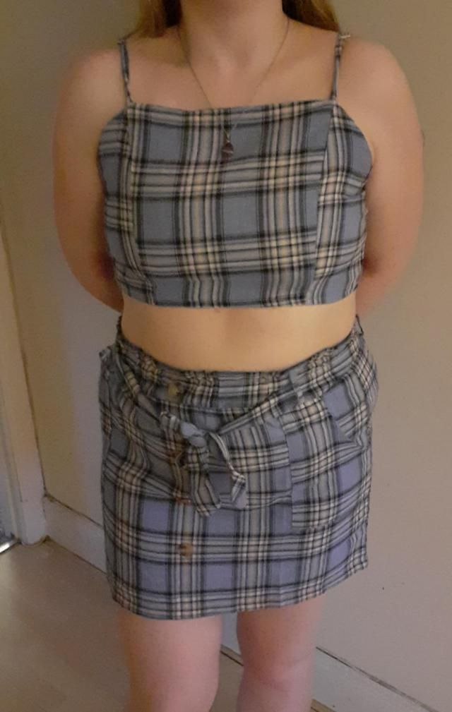 so cute on!!! very comfortable. True to size and fits well