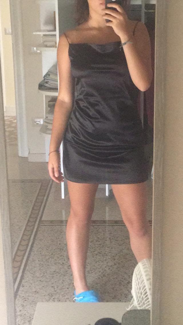 Bellissimo è il mio vestito preferito