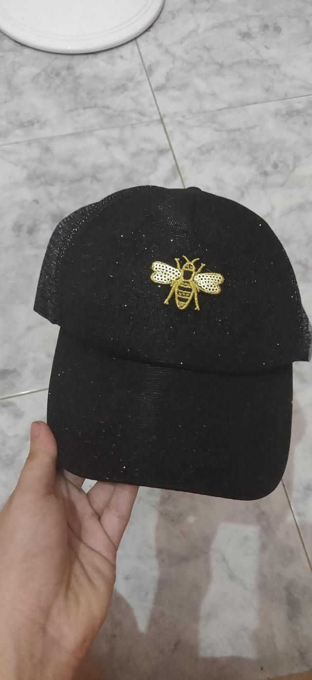 It&;s very cute and sparkly. Save the bees ♥️♥️