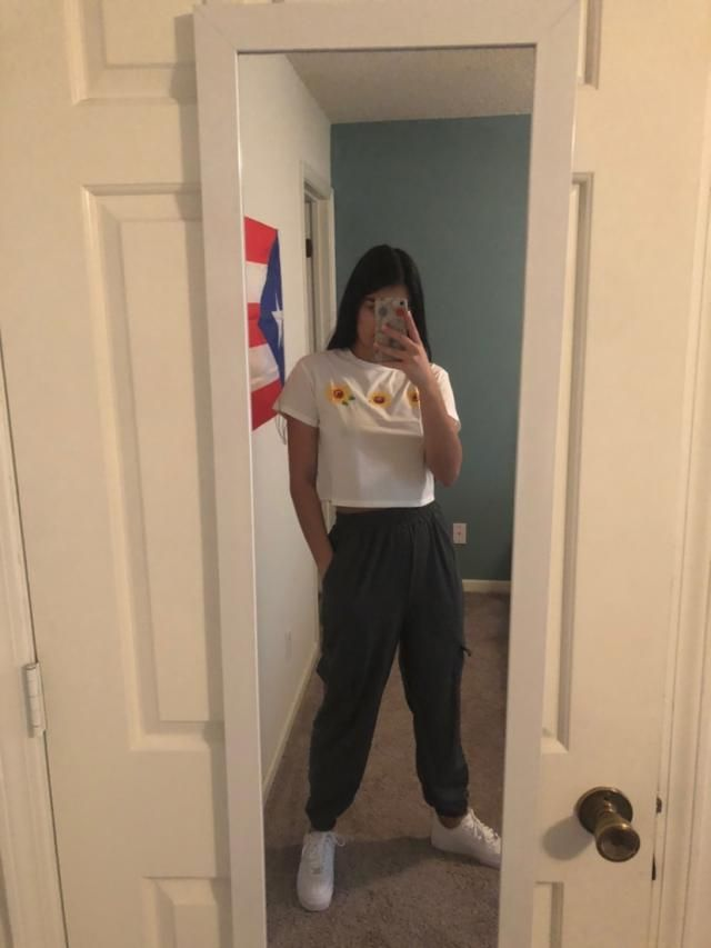 These pants are dope. Super comfy and they look cool. They are pretty high wasted, but that's what I was looking for.…