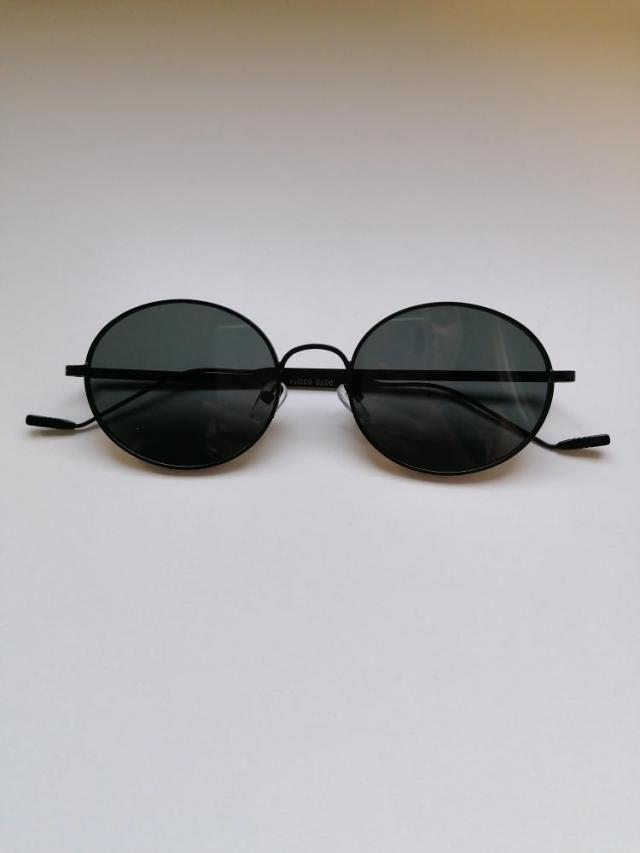 ¡Me encantan! Muy pocoas gafs de sol me sientan bien, así que mis expectativas eran bastante bajas, pero son muy cómod…