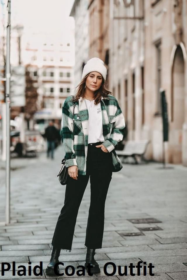Layer up your new season look with this plaid print coats. Shop in the Zaful shop. Large selection of clothes for the …