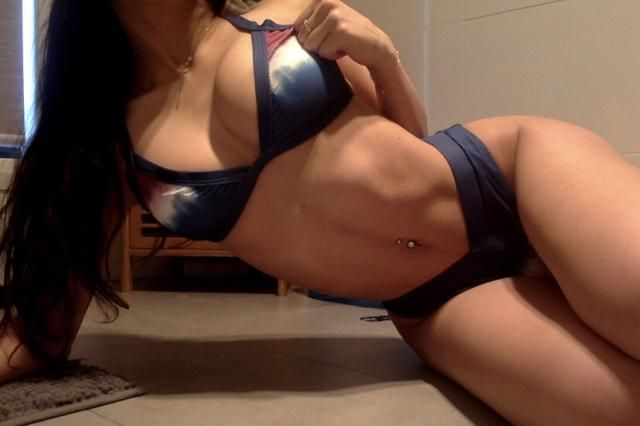 My most favourite bikini I have ever owned. Soo so comfortable, true to size and amazingg quality. I love the colour a…