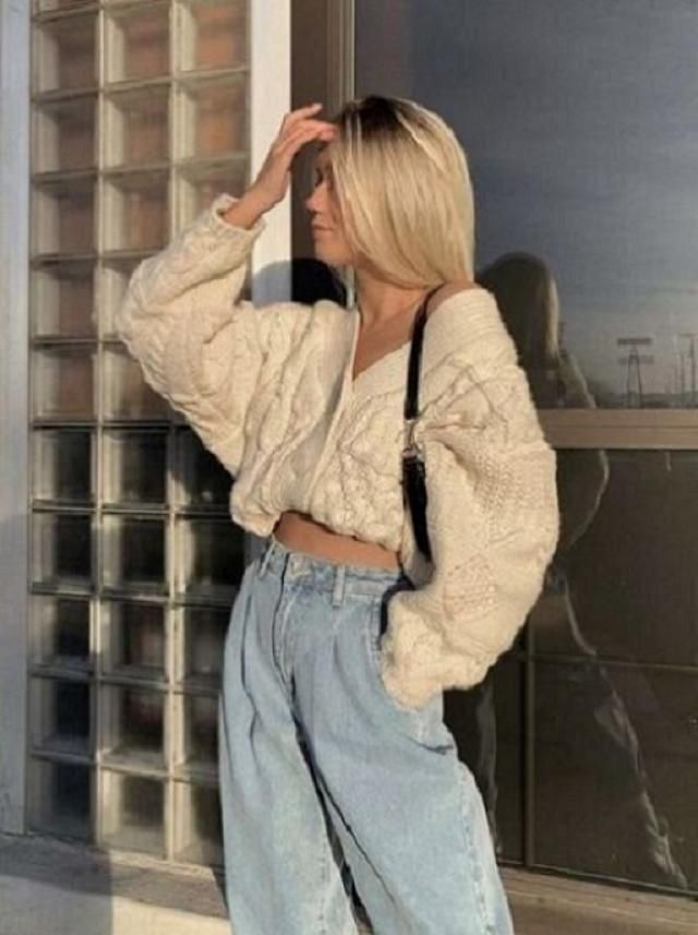 Buy these beautiful cardigan and sweater from Zaful. A perfect fall and winter fashion. Shop at Zaful!