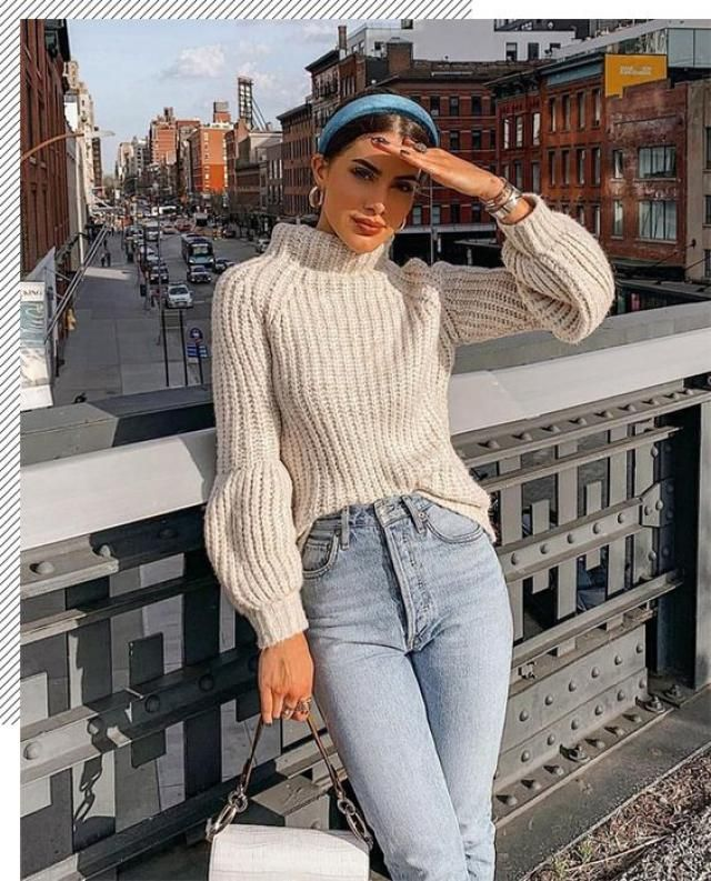 Large selection of sweaters and cardigans for the fall season