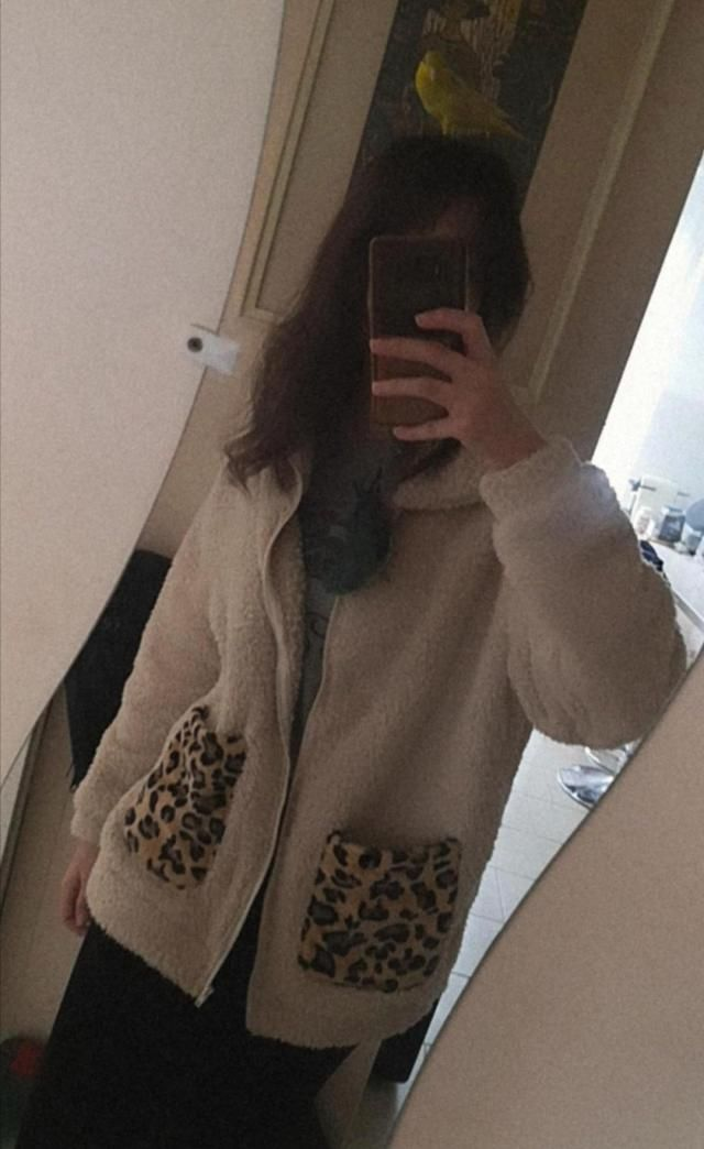 I like this coat, it super soft and plushy yet not very thick, so it gives a nice warm and light touch. Maybe not the …