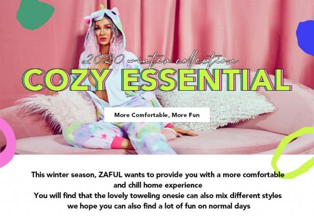 【2020 WINTER COLLECTION COZY ESSENTIAL 】 Check this lookbook, comment below your fave one and tell us why. We will pick…