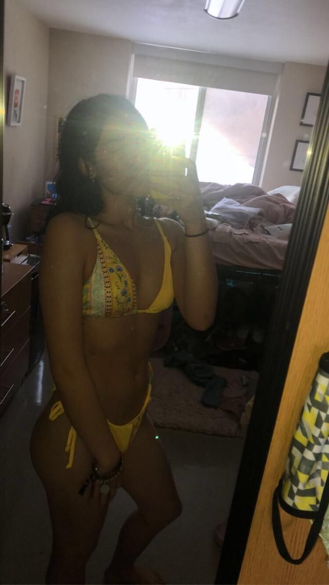This swimsuit is adorable, by far one of my favorites. I love the color and the material. I always get compliments whe…