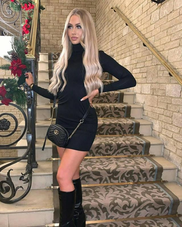 Ribbed High Neck Bodycon Dress  Beautiful bodycon  dresses from the Zaful collection.