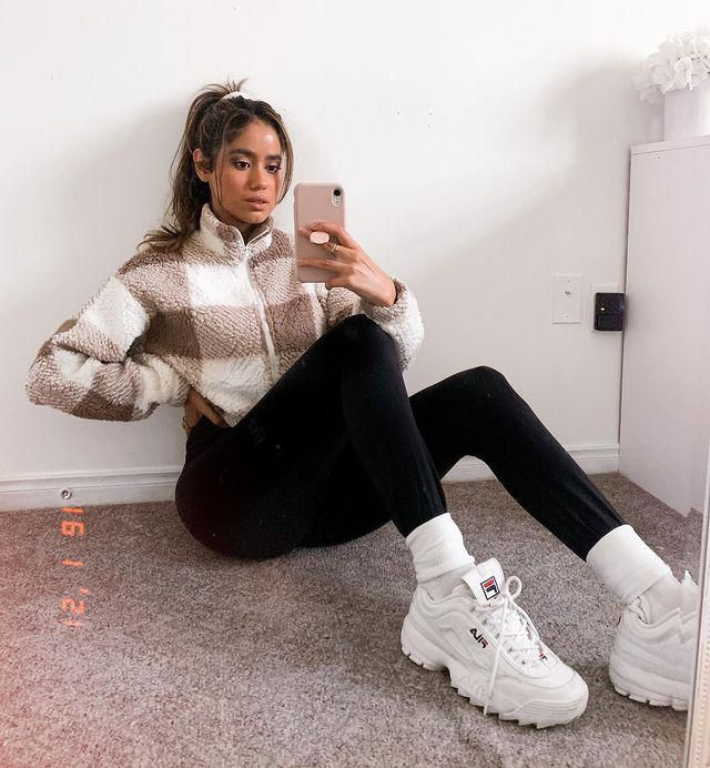 guyyys Say hello to one of your favorite new additions to your wardrobe! get the most cozy teddy jackets here in ZAFUL!…