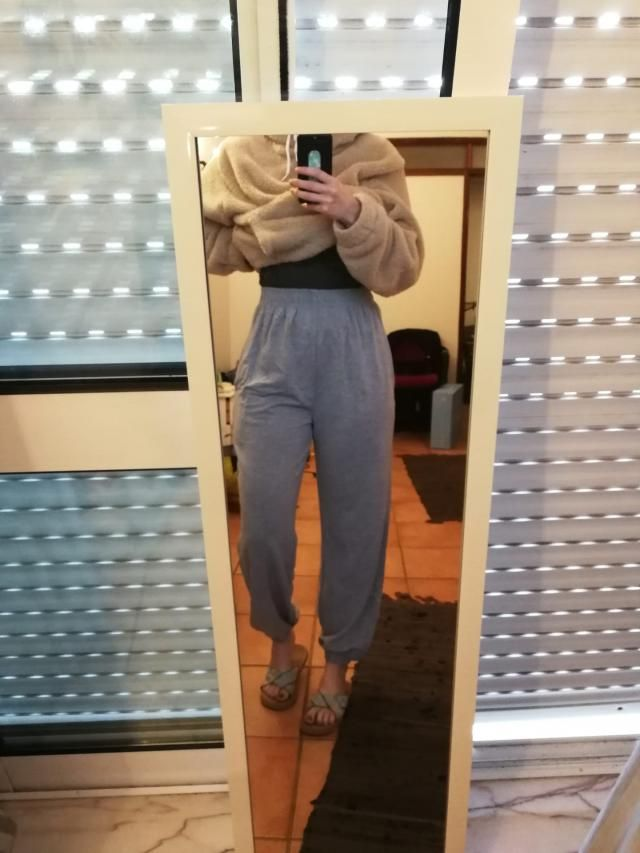 I only bought a size S due to the feedback I read here. I&;m usually an M/L (I have wide hips) but that size was out o…