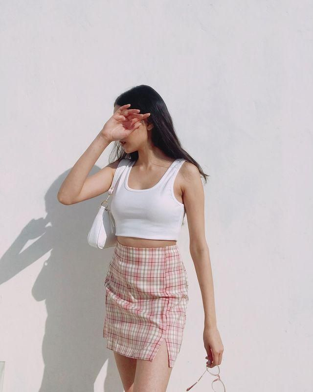 Little by little, day by day, what is meant for you will find it's way! get this cute pink skirt here in zaful! ♥      …