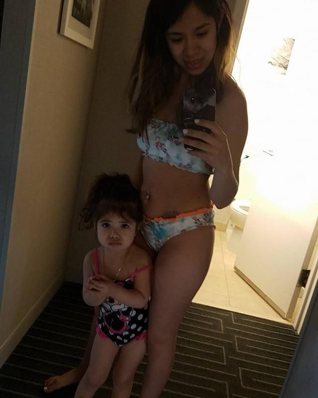 Fits well , True to size , Super cute Comfortable and of fantastic material Fits well Love this bikini. Can't wait to …