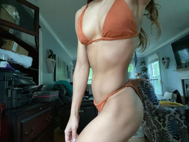 Love this bikini! Fits perfectly. Love the fit of the top and bottoms. I'm smaller up top and am always concerned abou…